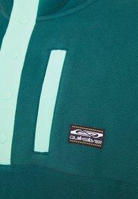 Quiksilver - NO DESTINATION - Fleece jumper - atlantic deep - 2