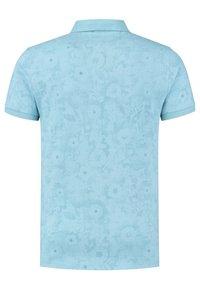 Gabbiano - Polo shirt - blue - 1