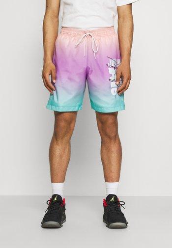 POOL - Shorts - atomic orange