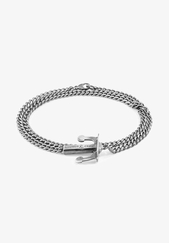 UNION  - Bracelet - silver