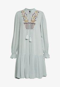 YAS - YASCILLA DRESS FEST - Day dress - arona - 0