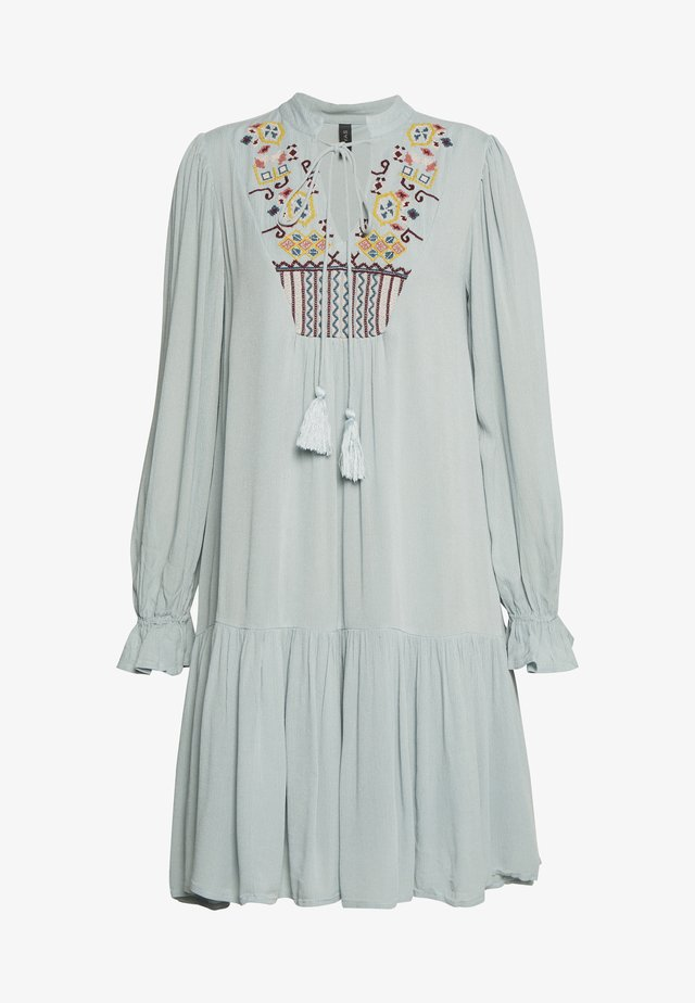 YASCILLA DRESS FEST - Day dress - arona