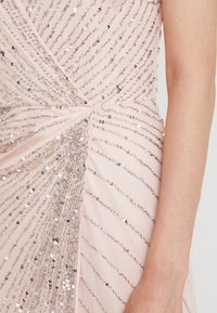 Lace & Beads - MAYSIE MAXI - Occasion wear - blush - 6