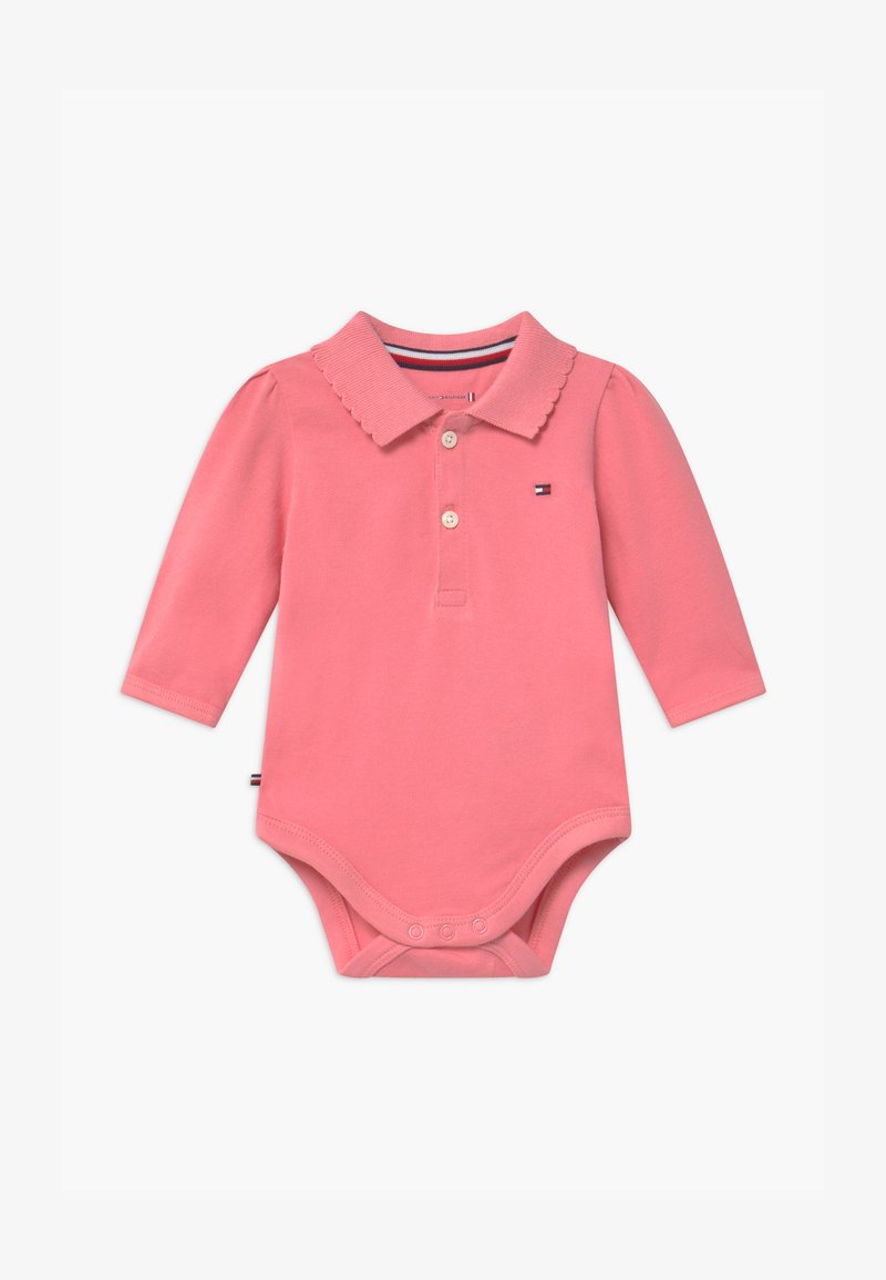 Tommy Hilfiger - BABY GIFTBOX - Body - pink