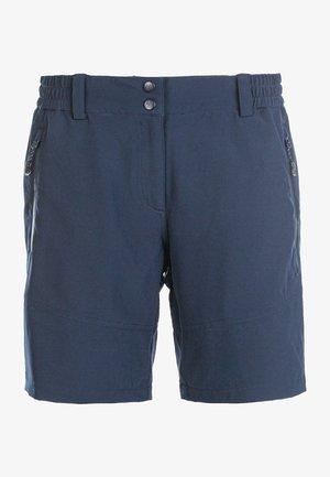 LALA W - Sports shorts - navy blazer
