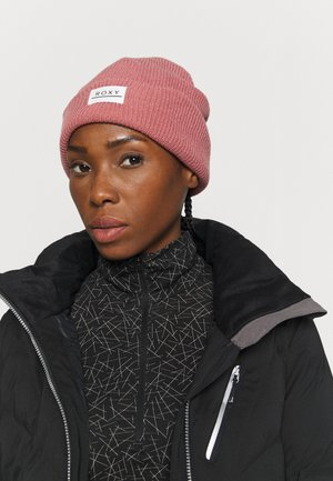 HARPER BEANIE - Beanie - dusty rose