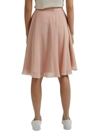 Esprit Collection - A-line skirt - nude - 5