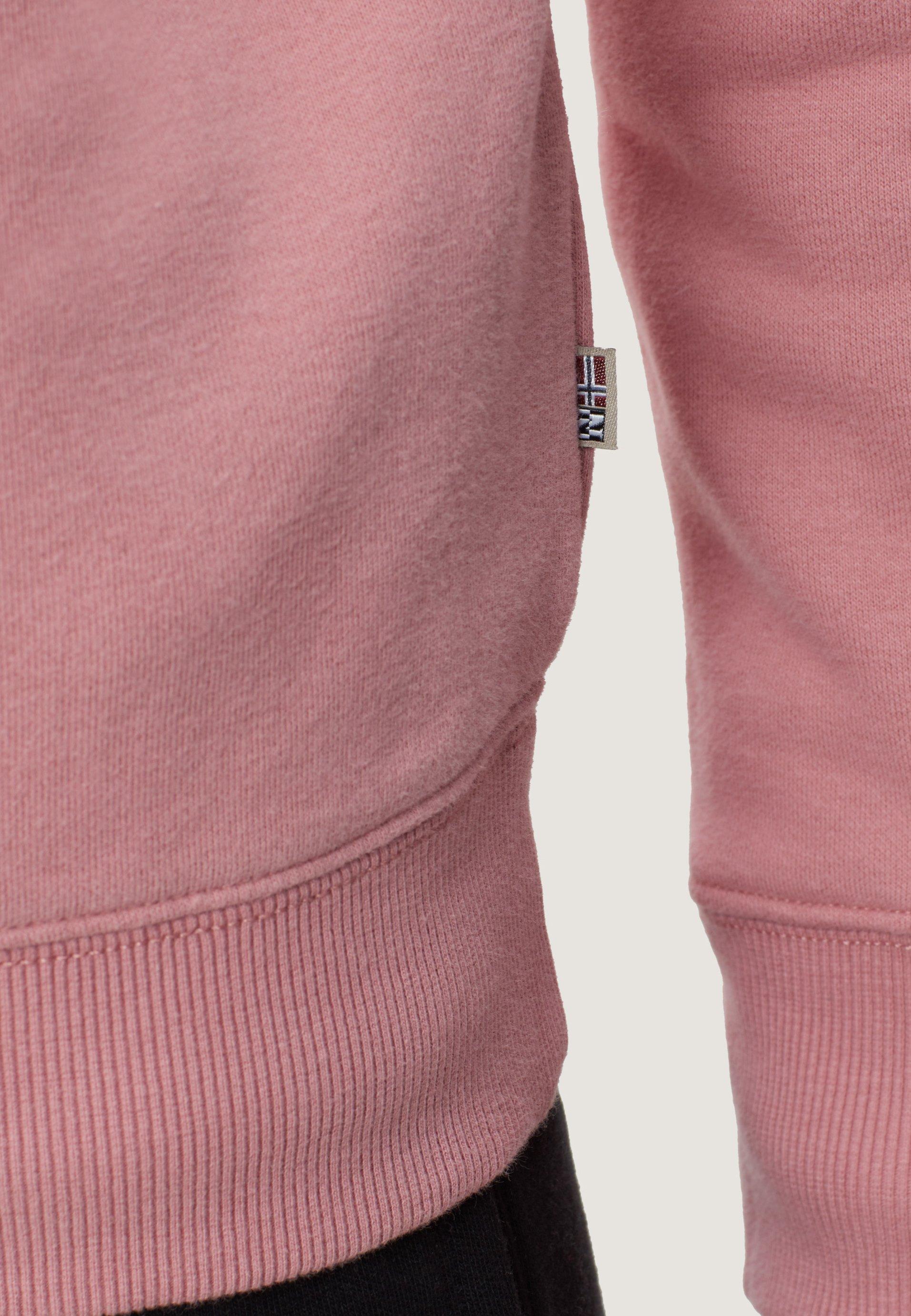 Napapijri Sweatshirt - pink blush