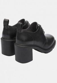 Camper - WHITNEE - Lace-up ankle boots - black - 3