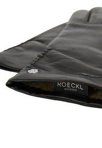 Roeckl - REGINA - Gloves - black - 4