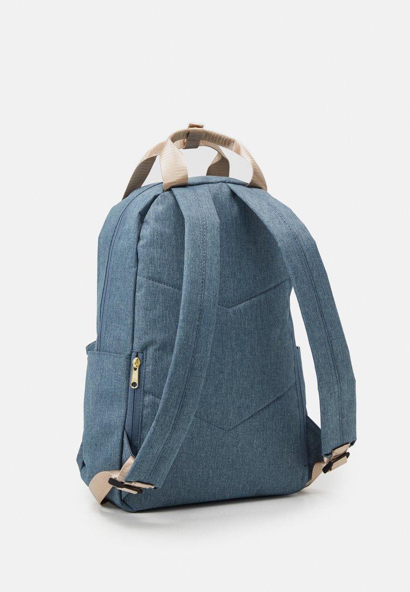 anello - ATELIER - Batoh - dark blue
