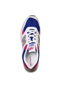 New Balance - Baskets basses - white - 1