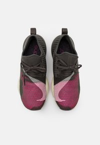 Nike Performance - AIR ZOOM SUPERREP UNISEX - Sports shoes - pink blast/sail/newsprint/veranda - 3