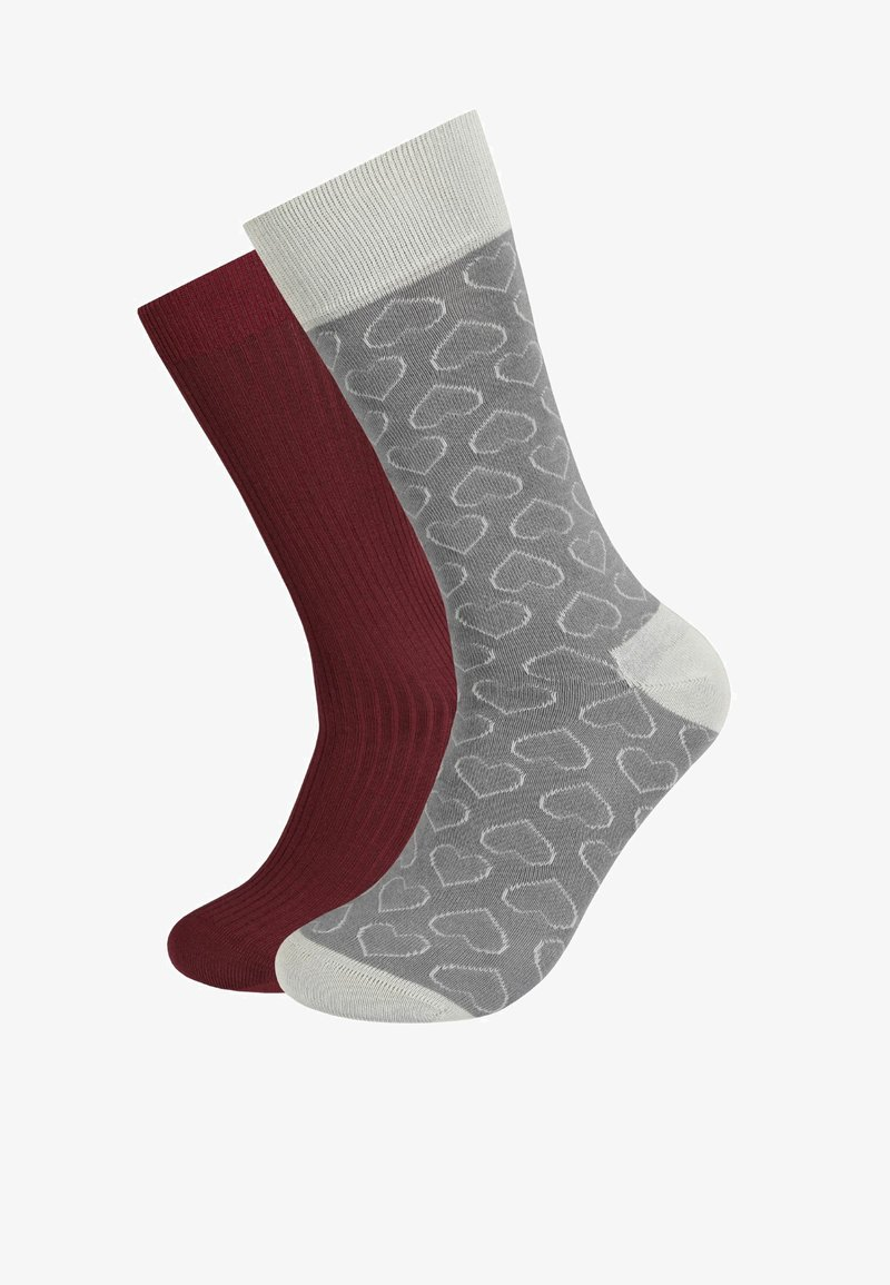 DillySocks - 2PACK - Socks - multi