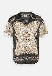 Sixth June - CASABLANCA SHIRT - Shirt - black - 0