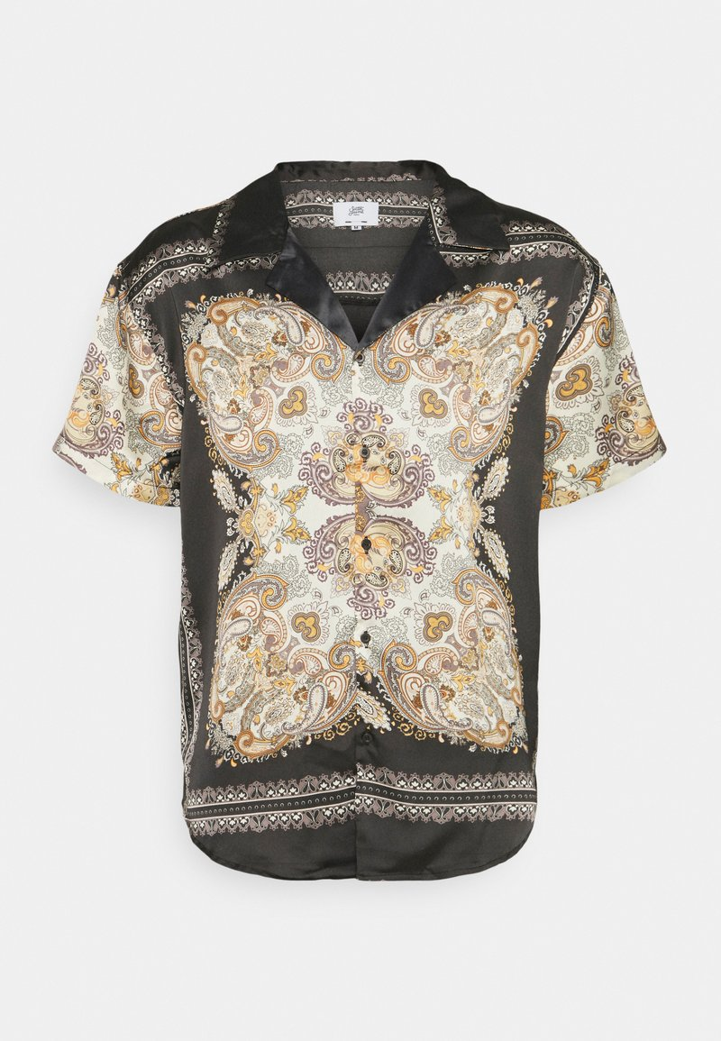 Sixth June - CASABLANCA SHIRT - Shirt - black