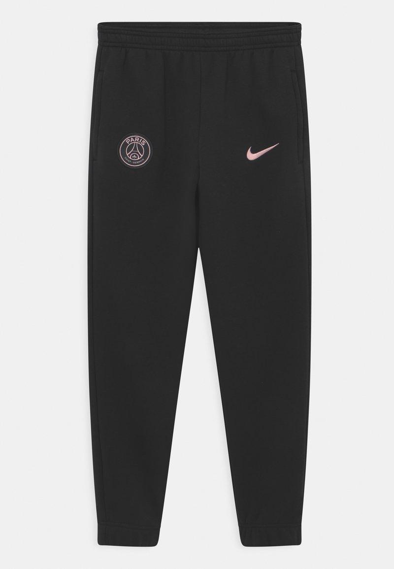 Nike Performance - PARIS ST. GERMAIN UNISEX - Vereinsmannschaften - black/arctic punch
