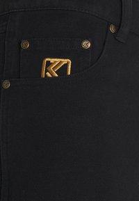 Karl Kani - UNISEX - Short - black - 5