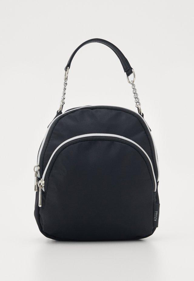 FENIA - Plecak - black