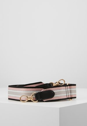 GERRY STRAP - Torba na ramię - adobe rose