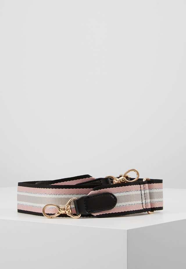 GERRY STRAP - Other accessories - adobe rose
