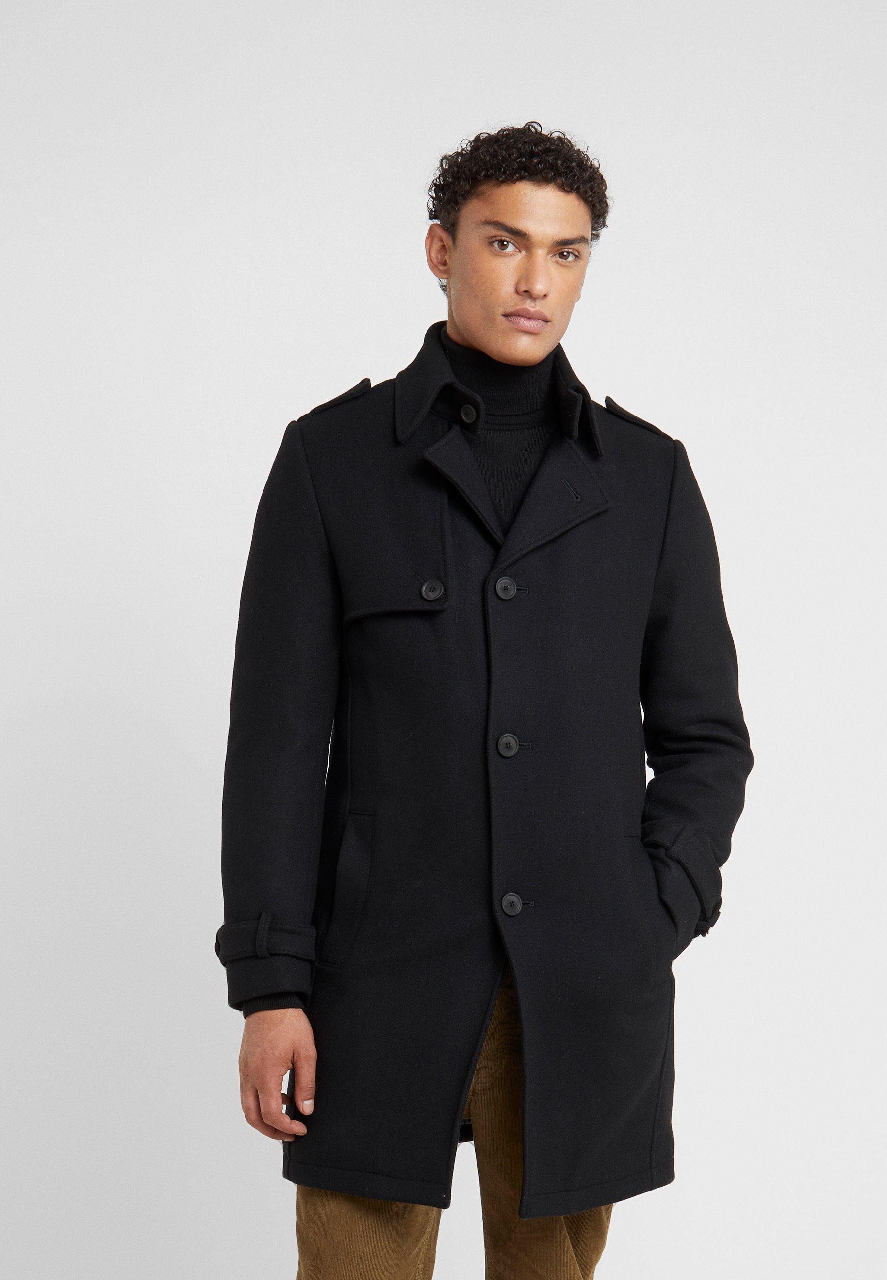 Men SKOPJE - Short coat