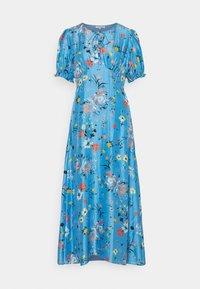 Lily & Lionel - ELIZABETH DRESS - Maxi dress - topaz - 5
