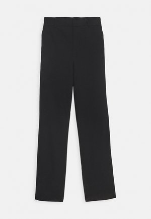 JOELLEGZ PANTS  - Trousers - black
