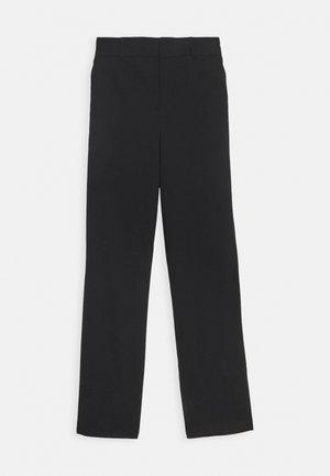JOELLEGZ PANTS  - Kalhoty - black