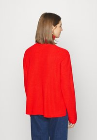 Monki - DOSA  - Jumper - red - 2