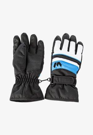 RHETT  - Gloves -  french blue