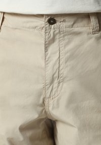 Napapijri - NOTO - Shorts - natural beige - 3
