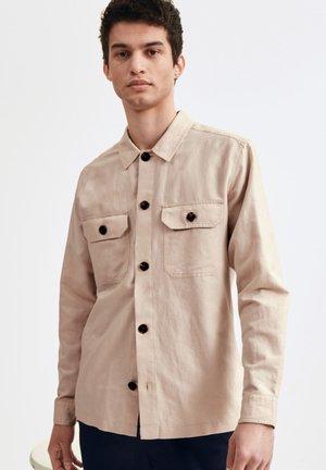 SHACKET - Overhemd - off-white