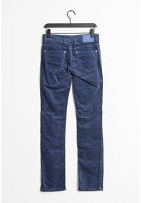 Marc O'Polo - Straight leg jeans - blue - 1