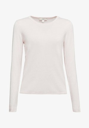 Jumper - light pink