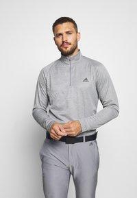 adidas Golf - Mikina - grey three - 0