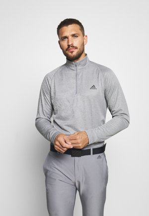Sweatshirt - grey three