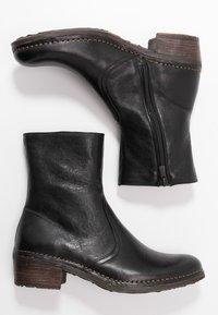 Neosens - MEDOC - Korte laarzen - black - 3
