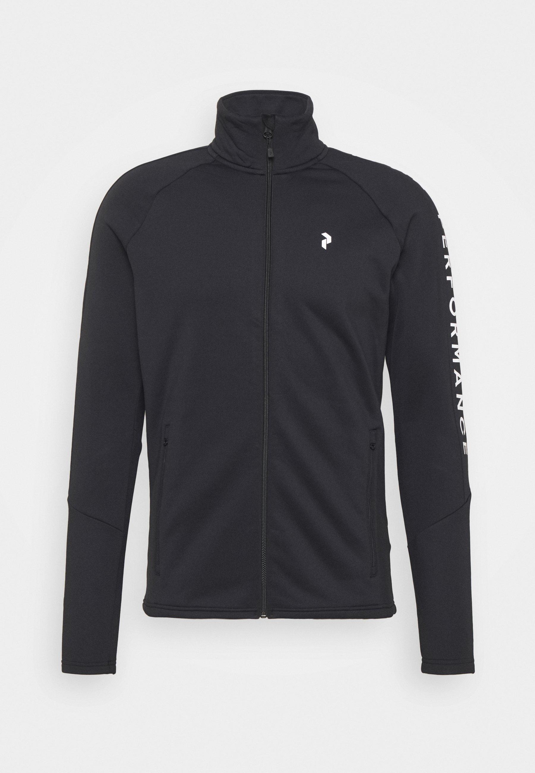 Men RIDER ZIP JACKET - Fleece jacket