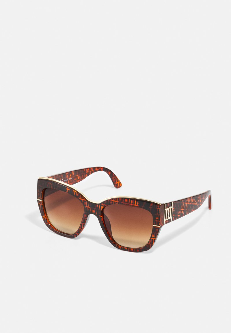 River Island - Sunglasses - brown