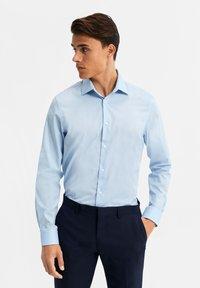 WE Fashion - Košile - ice blue - 0