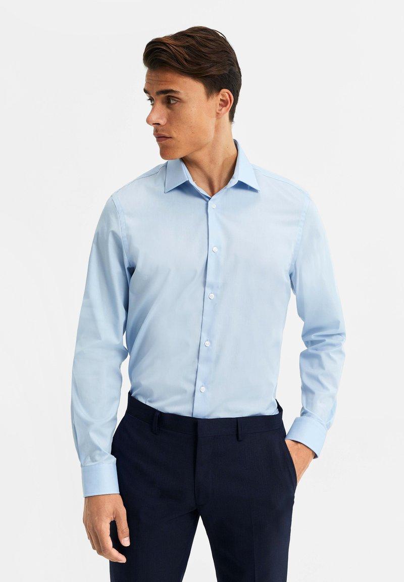 WE Fashion - Košile - ice blue