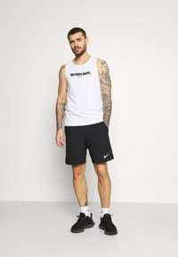 Nike Performance - TANK NO REST DAYS - Top - white - 1
