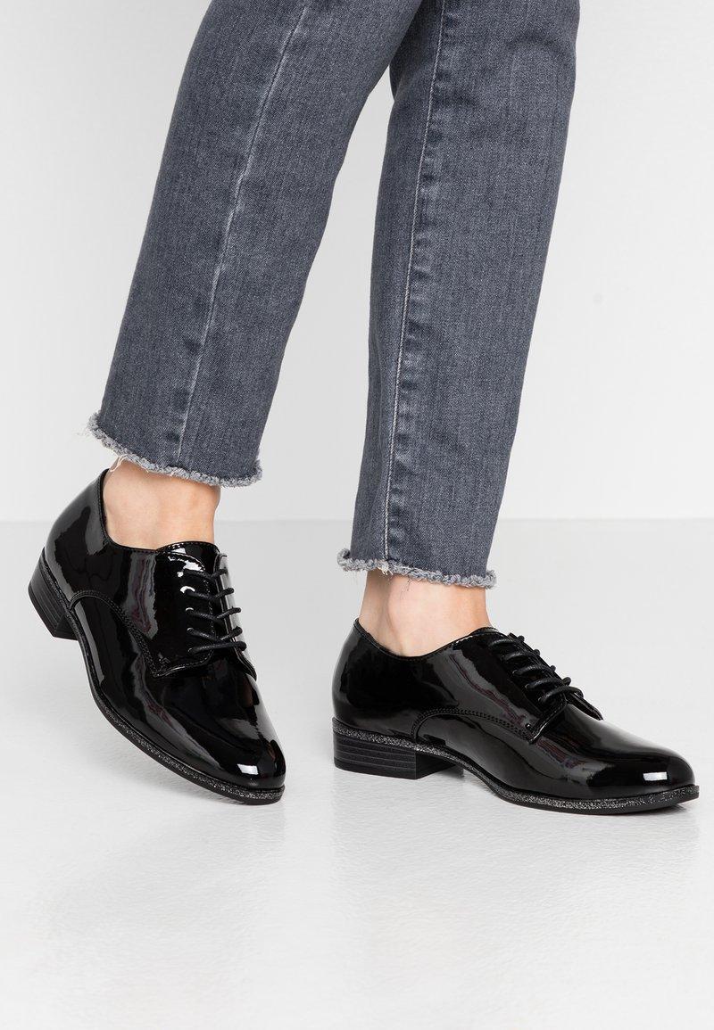 Anna Field - Zapatos de vestir - black