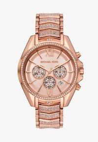 Michael Kors - Chronograph watch - rose gold - 0