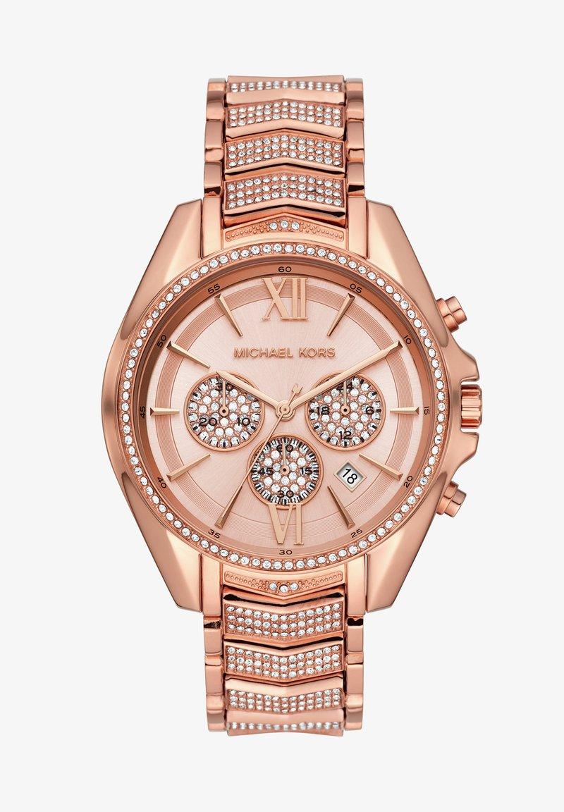 Michael Kors - Chronograph watch - rose gold