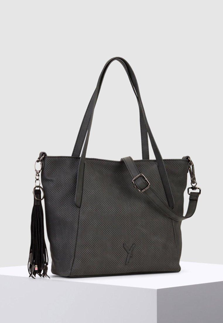 SURI FREY - Handbag - black