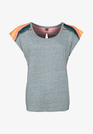 CHIVE - Print T-shirt - grenadine