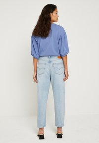 Levi's® - LOOSE TAPER CROP - Relaxed fit jeans - at the ready loose - 3