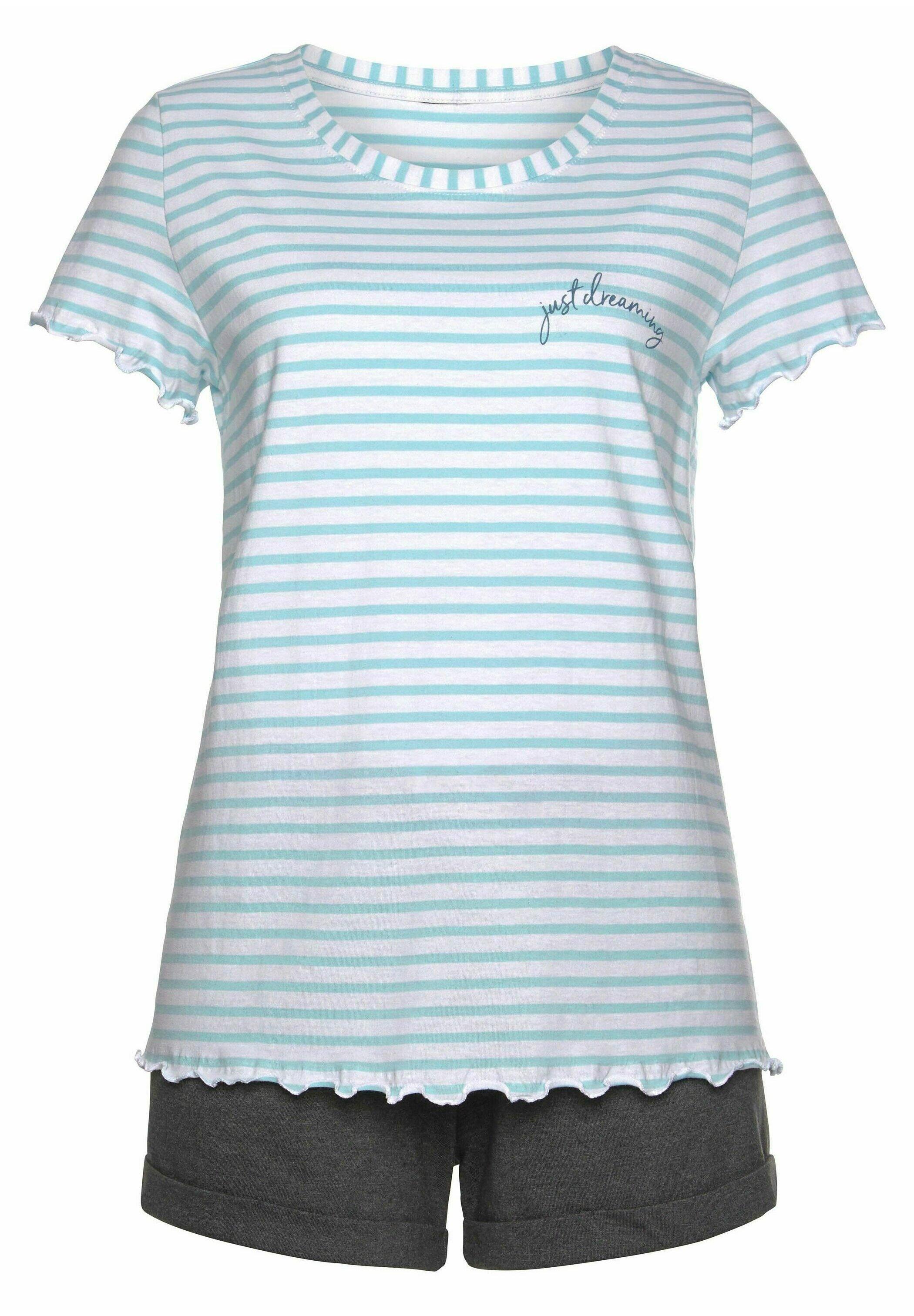 Damen SHORTY - Pyjama